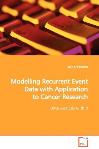 Modelling Recurrent Event Data with Application to Cancer Research