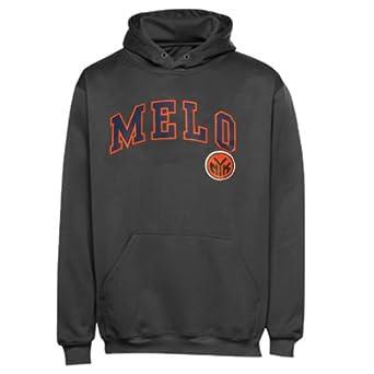 Majestic Mens Melo New York Knicks Opportunity Sweatshirt by Majestic
