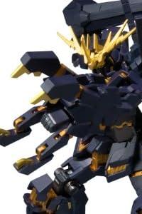 ROBOT魂 [SIDE MS] バンシィ