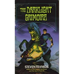 Darklight Grimoire by Steven Frankos