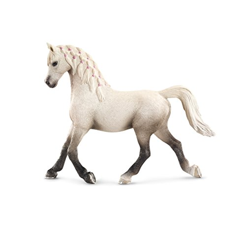 Schleich 13761 Arabian Mare Toy Figure