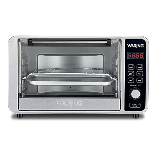 Waring Pro Tco650 Digital Convection Oven (Convection Oven Cart compare prices)