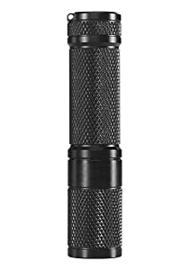 4Sevens Quark MiNi AA, R5, Flashlight; Black; 90 OTF lumens; 1xAA
