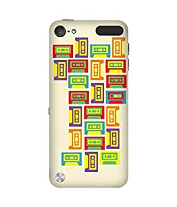 Tools (116) Apple iPod Touch (5th generation) Case