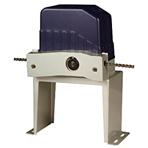 Lockmaster Dkl400uy Electric Sliding Gate Opener For