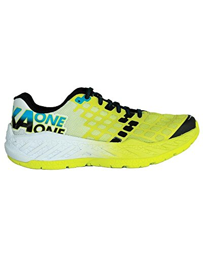 hoka-one-one-clayton-blanche-et-jaune-chaussures-de-running