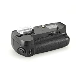 Meike® Vertical Multi Power Battery Grip For Nikon D7100, Replacement of MB-D15
