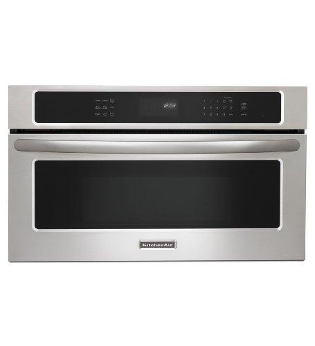 Kitchenaid Electric Oven