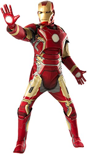 Rubie's Costume Co Men's Avengers 2 Age Of Ultron, Multi, X-Large