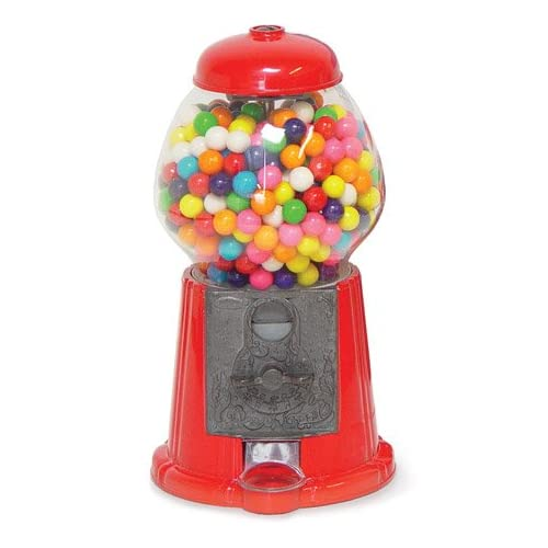 Vintage Gumball Machine - Antique Gumball Machine FREE Gumballs