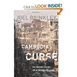 img - for Cambodia's Curse: TheModernHistory of aTroubled Land book / textbook / text book