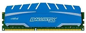 Crucial Ballistix Sport XT 32GB Kit (8GBx4)