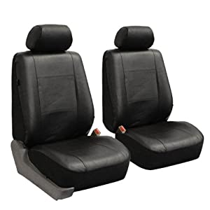 FH-PU001102 PU Leather Car Front Bucket Seat Covers from FH