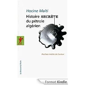 Histoire secr�te du p�trole alg�rien