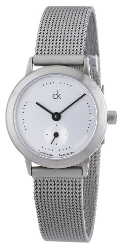Calvin Klein Ladies Watch Minimal K333126