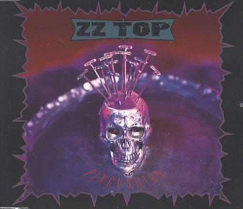 Pincushion by Zz Top (1993-08-02)