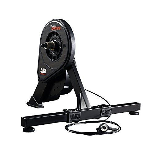 JetBlack Whisper Drive Trainer (Jetblack Cycling compare prices)