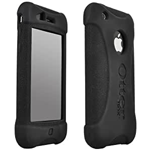OtterBox Impact Case for iPhone 3G/3GS - Black