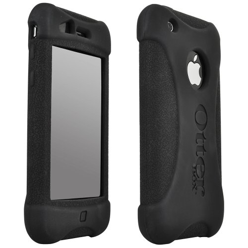 OtterBox Impact Case for iPhone 3G, 3GS (Black)