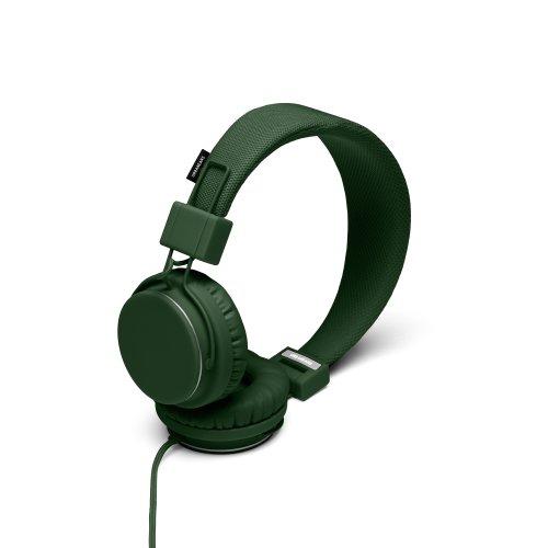 Urbanears?????????? The Plattan Headphones ?Forest?の写真01。おしゃれなヘッドホンをおすすめ-HEADMAN(ヘッドマン)-
