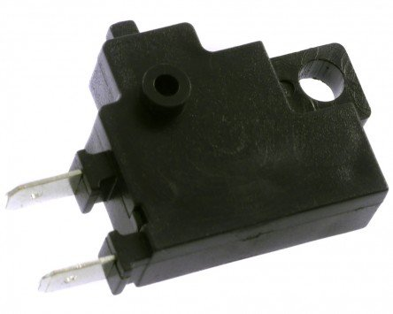 Interruptor de luz de freno trasera para Yamaha BT, FJR, FZ1, FZ6, FZ8 Yamaha FZ1 1000 N 2D11 RN165 2006 150 PS, 110,3 k