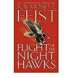 Darkwar 1. Flight of the Nighthawks (0007133758) by Feist, Raymond E.