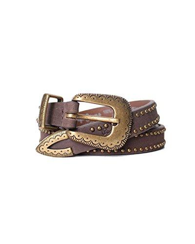 PEPE JEANS - Cintura da Donna DALLAS - marrone, 90