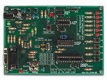Velleman K8048 Pic Programmer & Experiment Board