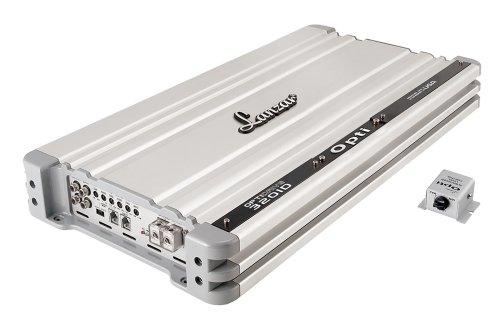 Pyle-Optidrive-Digital-Leistungsverstrker-Monoblock-3200-Watt-Halb-Ohm-Stabil