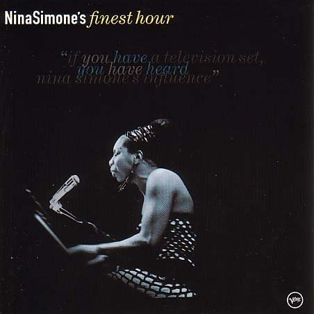 Nina Simone - Finest Hour - Zortam Music
