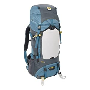 Mountainsmith Falcon 55 Recycled All Terrain Backpack by Mountainsmith