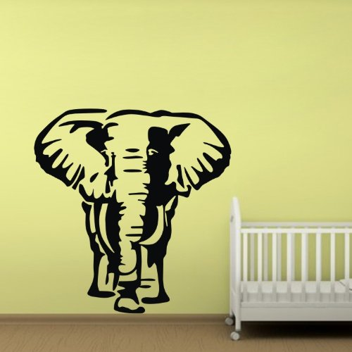 Home Vinyl Removable Wall Decal For Bedroom Living Room Nursery front-975476
