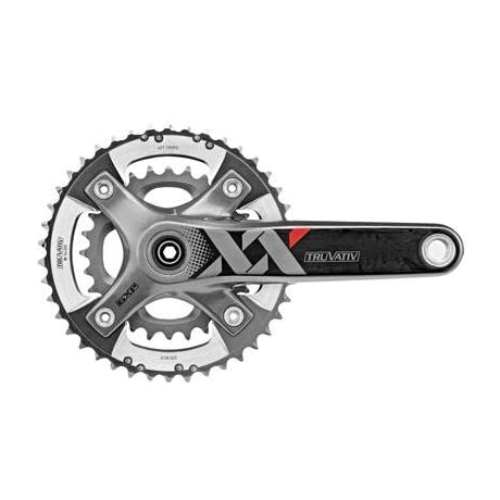 Truvativ XX GXP 10-Speed Mountain Bicycle Crankset
