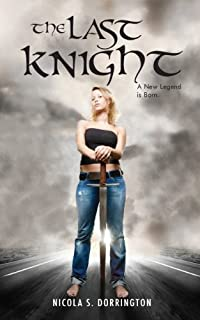 The Last Knight by Nicola S. Dorrington ebook deal