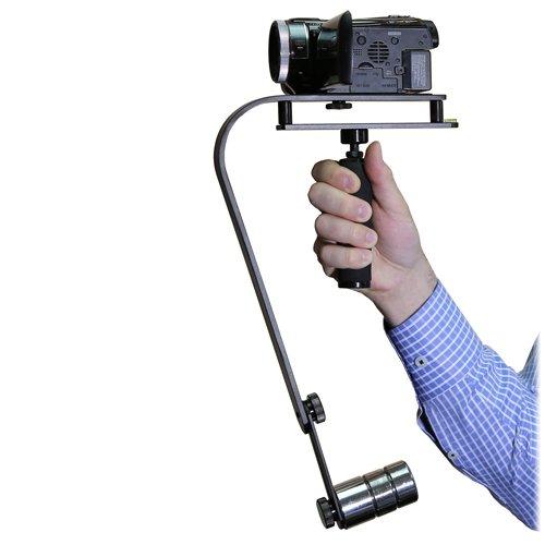 Vidpro SB-10 Professional Steadycam Video Camcorder & Digital SLR Camera Stabilizer: VIDPRO
