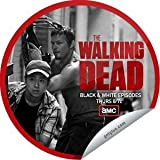 2013 GetGlue The Walking Dead Vatos sticker NLA