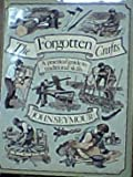 Forgotten Crafts: A Practical Guide to Traditional Skills (0517054000) by Seymour, John