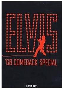 Elvis Presley's '68 Comeback Special (Special Edition 3 DVD)