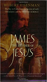 Book of james jesus brother