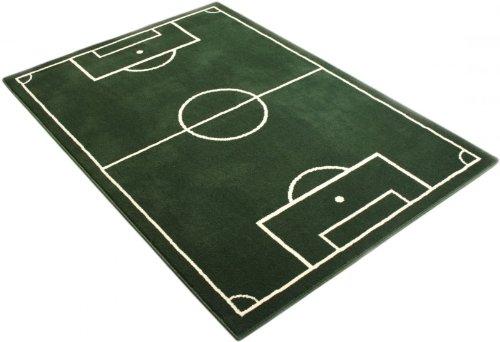 fussball teppich fussballteppich fussballplatz spielfeld. Black Bedroom Furniture Sets. Home Design Ideas