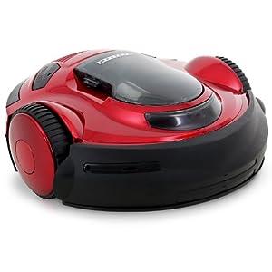 melissa pc r001 robot cleaner intelligent aspirateur brosse automatique batterie ion. Black Bedroom Furniture Sets. Home Design Ideas
