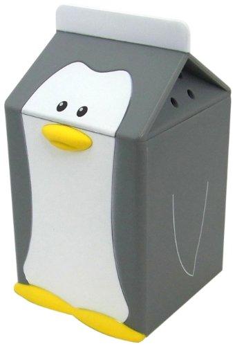 ソリッドアライアンス Fridgeezoo 冷蔵庫を開けるとしゃべりだす動物(ペンギン) FGZ-PG-JP