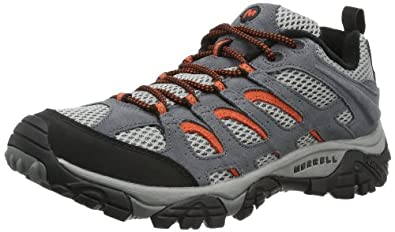 Merrell Mens Moab Ventilator Multisport Shoe by Merrell
