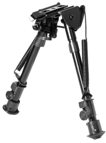 Review Precision Grade Bipod fullsize 3 Adapters