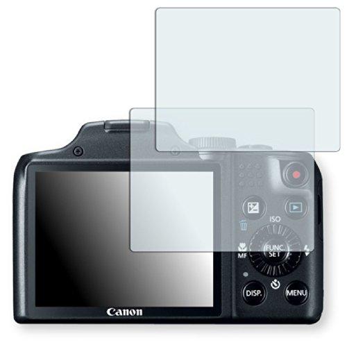 2-x-golebo-semi-matt-pellicola-protettiva-per-canon-powershot-sx170-is-antiriflesso-montaggio-molto-