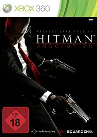 Hitman: Absolution - Professional Edition (100% uncut)