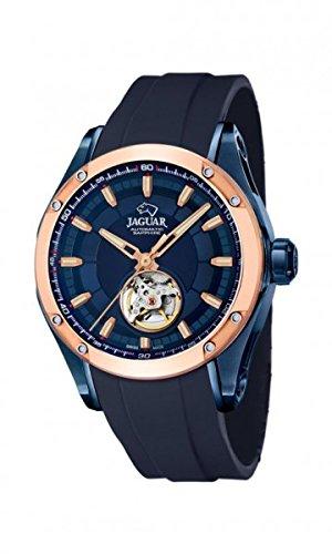 Jaguar reloj hombre automática Special Edition J812/1