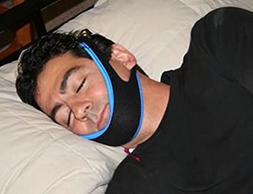 My Snoring Solution Chin Strap – Safe, Simple, and Comfortable to Stop Snoring