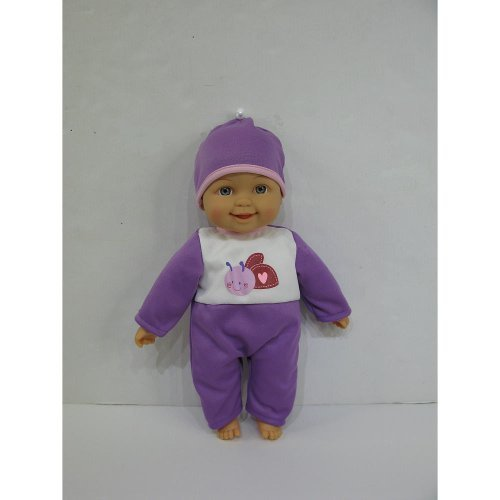 You & Me 12 inch Take Along Baby Doll by Toys R Us