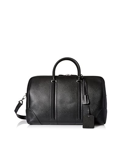 Givenchy Men's Small Weekender Bag, Black